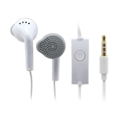 Samsung HS330 Stereo Headset - Putih