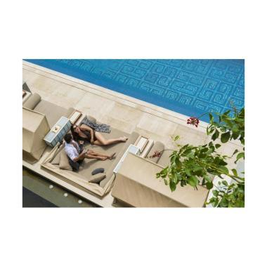 Indulgence At Four Seasons Resort Bali E-Voucher