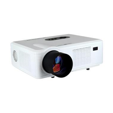 Projektor / Proyektor / Infokus Cheerlux Proyektor [3000 Lumens]