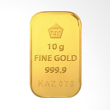 Jual Emas Antam 10 Gr Online Harga Baru Termurah Maret 2019