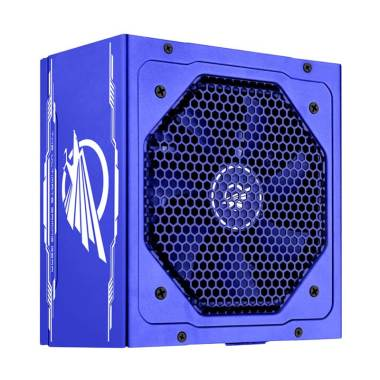 Armaggeddon Voltron PRO375X Power Supply - Blue