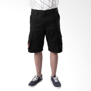 Gshop Short Pants Celana Pendek Pria [IDR 4232]