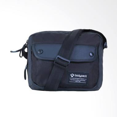 Bodypack Impulse Tas Selempang - Black