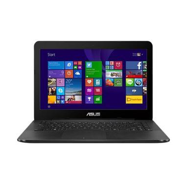 Asus X454Y Notebook [AMD QuadCore A ... 00GB/Windows 10 Original]