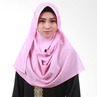 Atteena Hijab Pashtan Farzana Pashmina Instant - Lavender