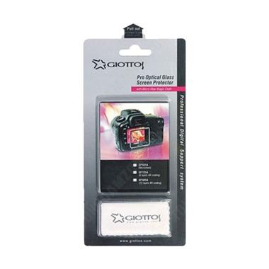 Giottos SP-7257 Screen Protector for D80