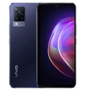 harga VIVO V21 5G Smartphone [8GB/128GB] + Free Tws + Powerbank Black Blibli.com