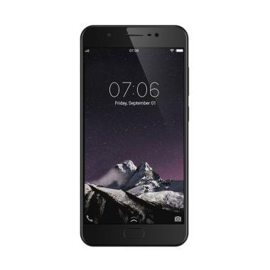 Vivo Y69 Smartphone - Matte Black [32GB/3GB/4G LTE/16MP]