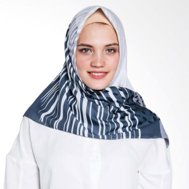 Sarah Sofyan Faible Hijab - Grey
