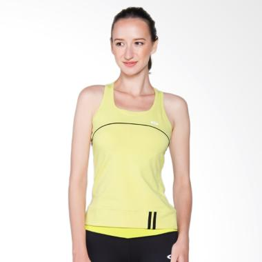 OPELON Tank Top Pakaian Fitness Wanita - Lime [20.4107.000.10.LM]