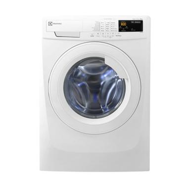 Electrolux EWF10847 Mesin Cuci Front Loading [8 kg]