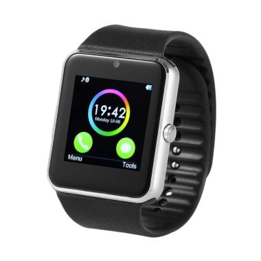SOXY GT08 CC0377H Touch Screen with ... Men's Smartwatch - Silver
