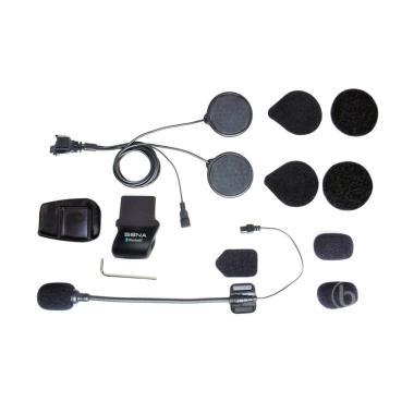 Sena SMH5-FM Clamp Kit untuk Helm Half dan Full Face