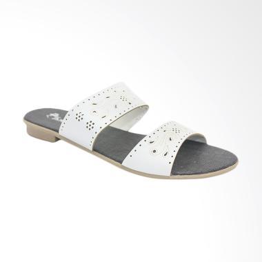 Dr.Kevin 27371 Women Sandal - White