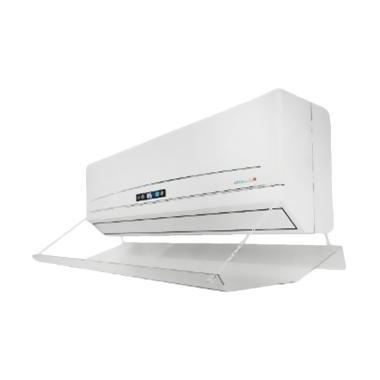Era Shield Air Conditioner AC Refle ... rik Penahan Angin [80 cm]