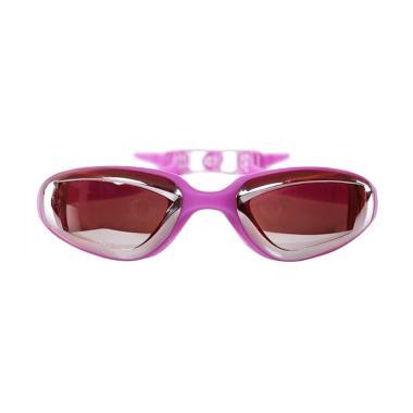 iSports Electroplating Kacamata Renang Anak dan Dewasa - Purple
