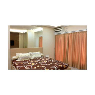 Jendela360 Taman Sari Semanggi TSSA033 Sewa Apartemen 12 bulan