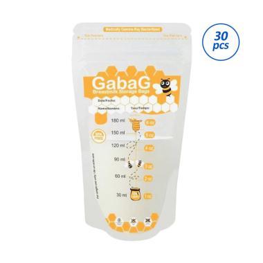 Gabag New Kantong Asi [180 mL/30 pcs]