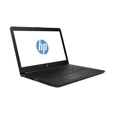 HP 14-BW015AU Notebook - Black [A9- ... GB/Radeon R5/Dos/14 Inch]