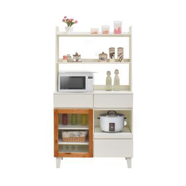 Livien Sissy Kitchen Cabinet