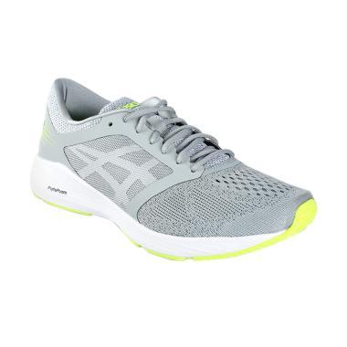 Asics Men Running RoadHawk Sepatu Lari Pria [FF ASIT7D2N9601][