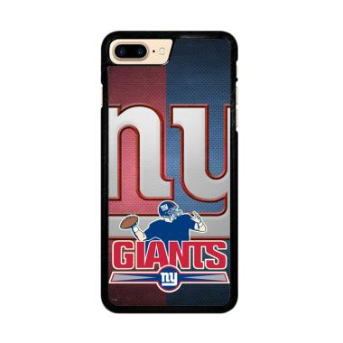Flazzstore New York Giants Z3015 Cu ... e 7 plus or iPhone 8 plus