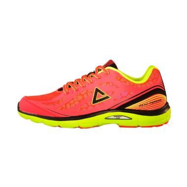 PEAK Women Running Shoes Sepatu Lari Wanita ... d2b9c25b68