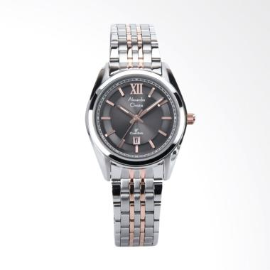 Alexandre Christie Jam Tangan Wanita Alexandre Christie Ac2618lh Source · Passion Rosegold Stainless Steel Dial Brown
