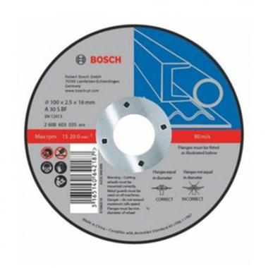 Bosch Expert Range Mata Gerinda [100 mm]