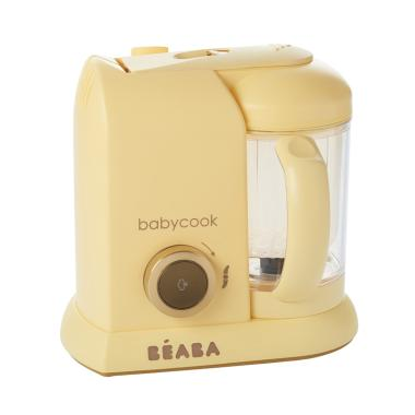 Beaba Babycook Solo Food Processor - Mango Yellow