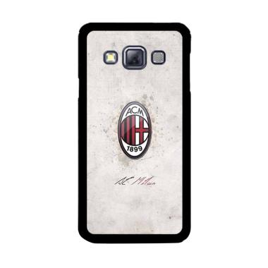 OEM AC Milan Football Club Logo 22 Hardcase Casing for Samsung A3 2015