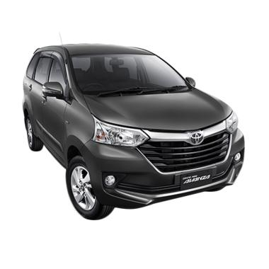 Toyota Grand New Avanza 1.3 G Mobil - Gray Metallic