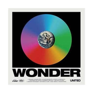 harga Insight Unlimited Hillsong Wonder CD Musik Blibli.com