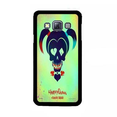 OEM Harley Quinn Suicide Squad Cust ... asing for Samsung A3 2015