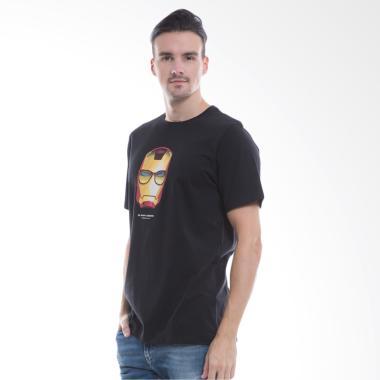 Tendencies Iron Geek T-shirt Pria