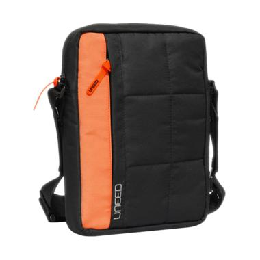 Uneed UB201 Duty Day Water Resistant Sling Bag for Gadget - Orange