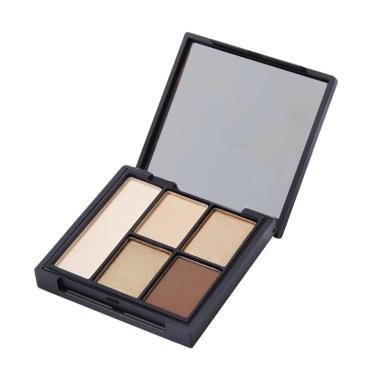 ELF Clay Palette Necessary Eyeshadow - Nudes