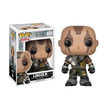 Funko Pop Television 10281 The 100 Lincoln Vinyl Figure