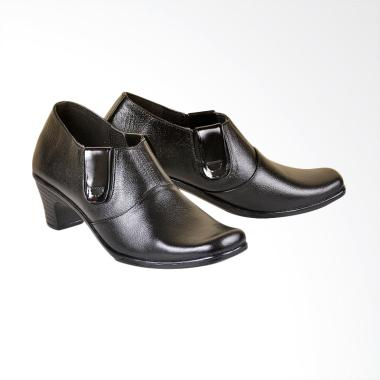 CBR Six CBX-PUC 701 Ankle Boots Sepatu Formal Wanita