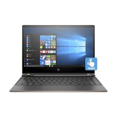 HP Spectre 13-AF080TU Notebook - Bl ...  PCIE/ 13.3 Inch/ Win 10]