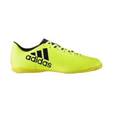 adidas Sepatu Futsal - Yellow [X 17.4 IN]