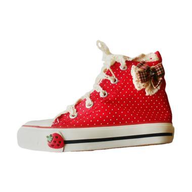 Sepatu Remaja Perempuan Model Terbaru Yeeshow Jual Produk Terbaru