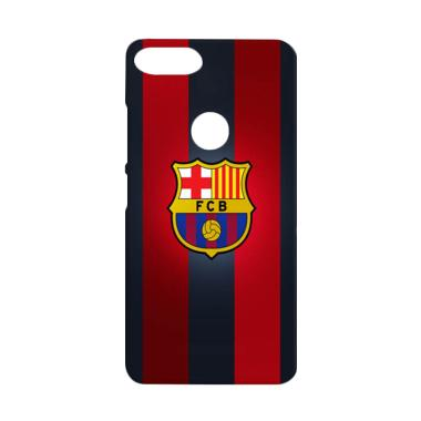 Acc Hp Fc Barcelona X4919 Casing for Xiaomi Mi A1 or Mi 5X
