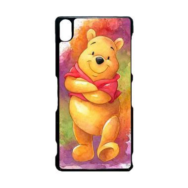 Acc Hp Water Colour Winnie The Pooh ... or Sony Xperia Z5 Premium