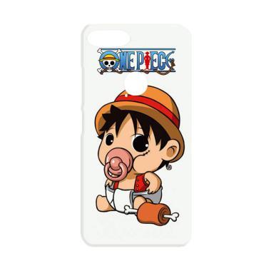 Acc Hp Luffy Chibi One Piece W5135 Casing for Xiaomi Mi A1