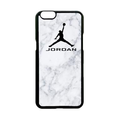 Acc Hp Air Jordan Marble G0037 Casing for Oppo F1s