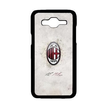 Acc Hp Name Ac Milan O1022 Custom H ... r Samsung Galaxy J2 Prime