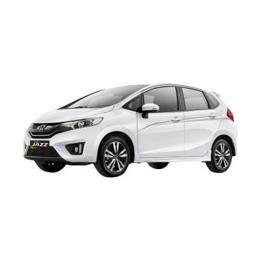 Honda Jazz 1.5 S Mobil - White Orchid Pearl