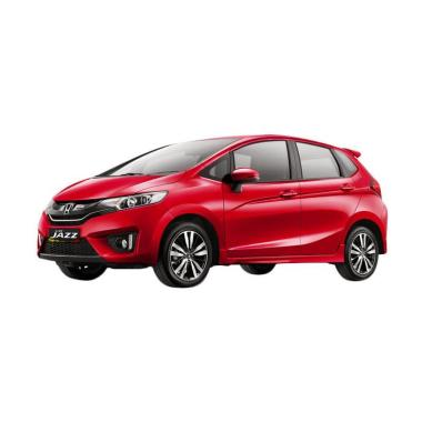 Honda Jazz 1.5 E RS Mobil - Rallye Red