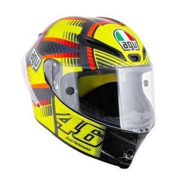 Agv Official Store Helm Full Face Promo Maret Blibli